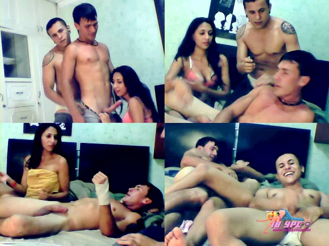 Webcam video privat - wc168 show everything gangbang