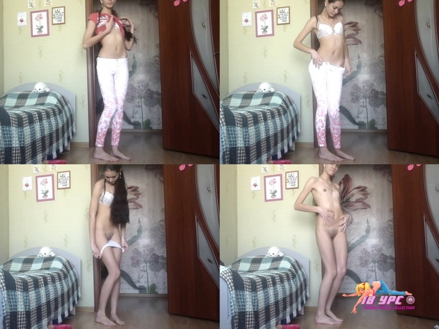 Webcam striptease shows video privat - wc189 HD 720p