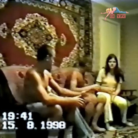 Group Incest - Boys Fertilize Their Sisters - 18ypc066