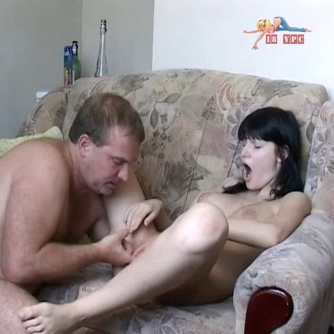 The daddy has sex with the daughter Zina - 18ypc072